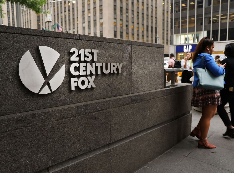 Fox Media said in its application that it wanted to use it for an 'ongoing television series featuring reality competition, comedy, and game shows'
