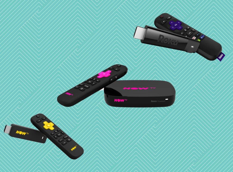 If you have a 4K TV, it's best to find a 4K-capable streaming box
