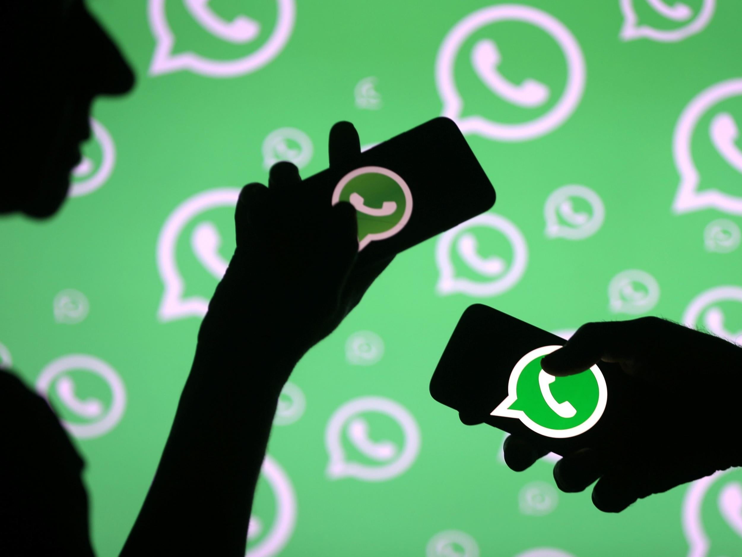 WhatsApp 'secretly part of spy programme', Telegram founder claims