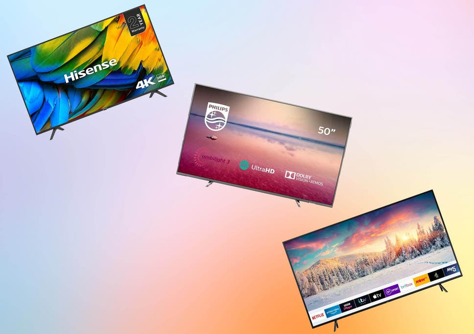 Best Cyber Monday TV deals: Top offers from Currys PC World