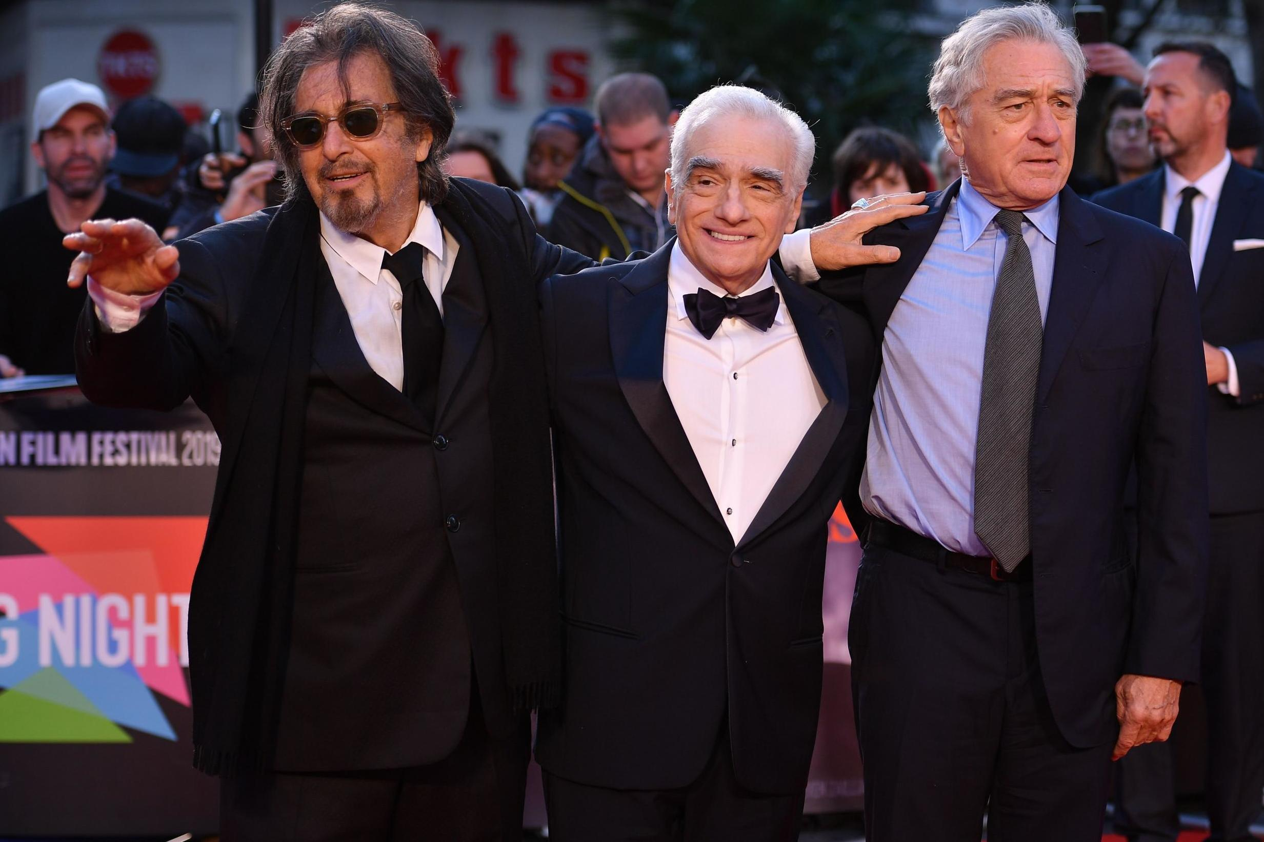 Scarface: Robert de Niro almost starred in iconic mob film instead of Al Pacino