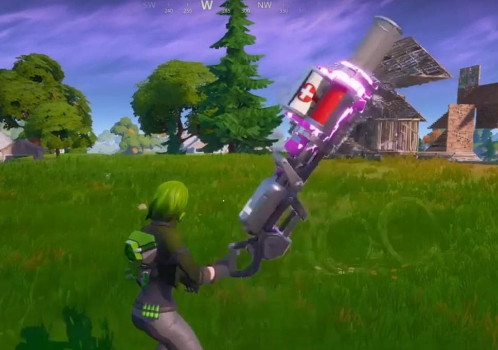 Fortnite Update Brings Back Daily Challenges With New Patch
