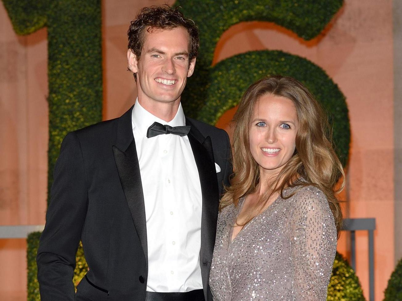 Andy Murray opens up about the impact hip injury had on his marriage: 'It put a lot of strain on our relationship'