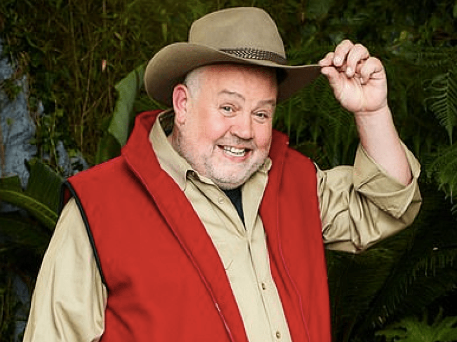 I'm a Celebrity's Cliff Parisi asked to enter jungle because of huge tax bill months after turning ITV bosses down