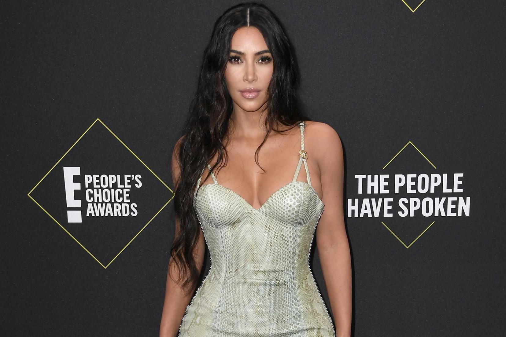 Kim Kardashian addresses engagement ring lookalike after original was stolen in Paris