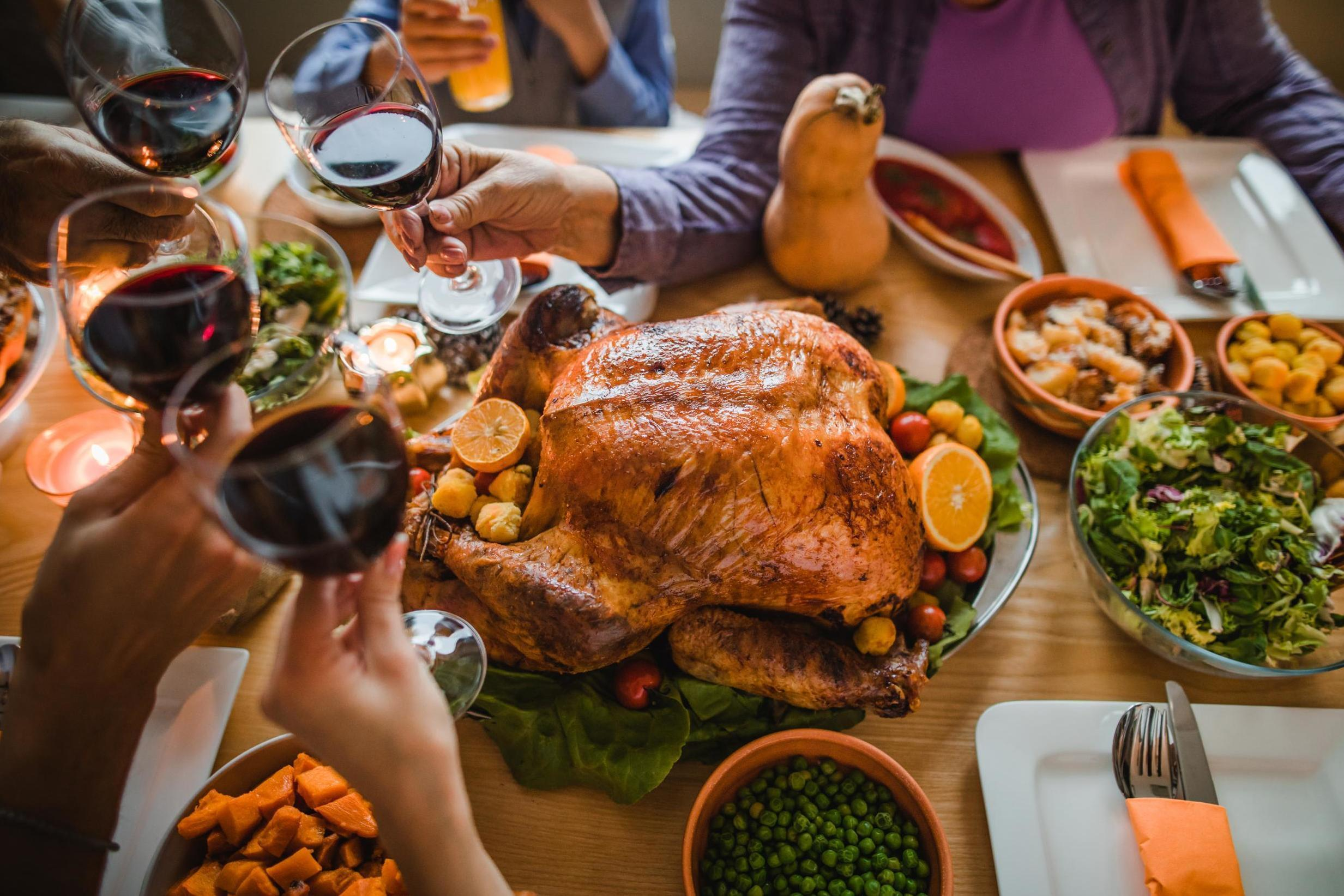Thanksgiving cooking tips: How to fix 6 common fails, according to experts 1