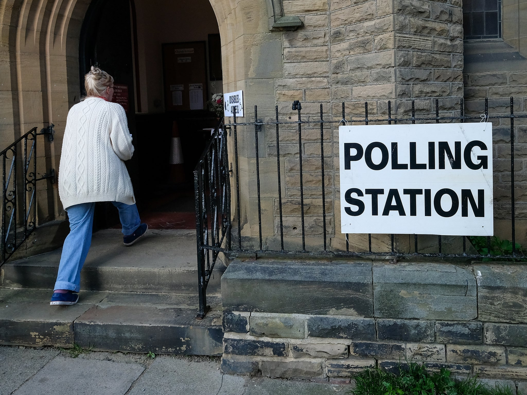 General election: Almost 2.5 million private renters could miss out on chance to vote