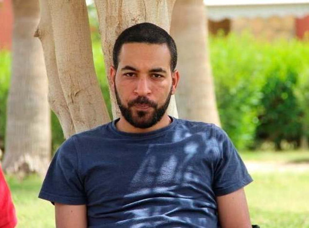 Shady Zalat, an editor of Mada Masr, was arrested at his home in Cairo