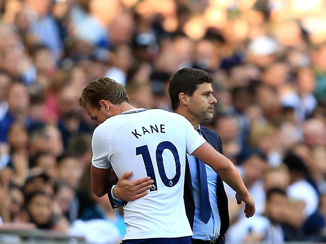 Tottenham Harry Kane Opens Up On Two Hour Mauricio Pochettino Visit After Spurs Sacking The Independent The Independent