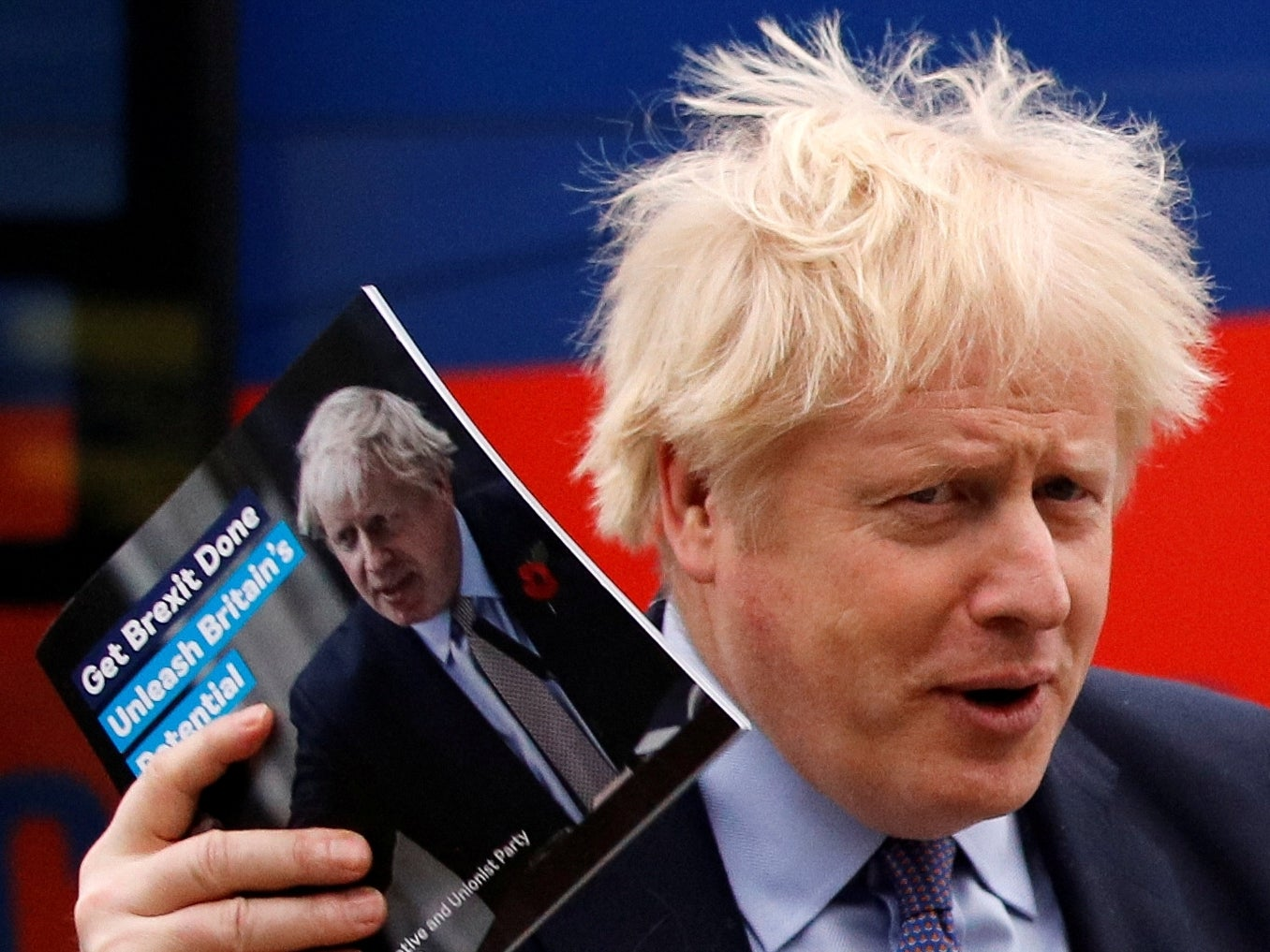 Boris Johnson is about to destroy our democracy – just because he wants to get back at me
