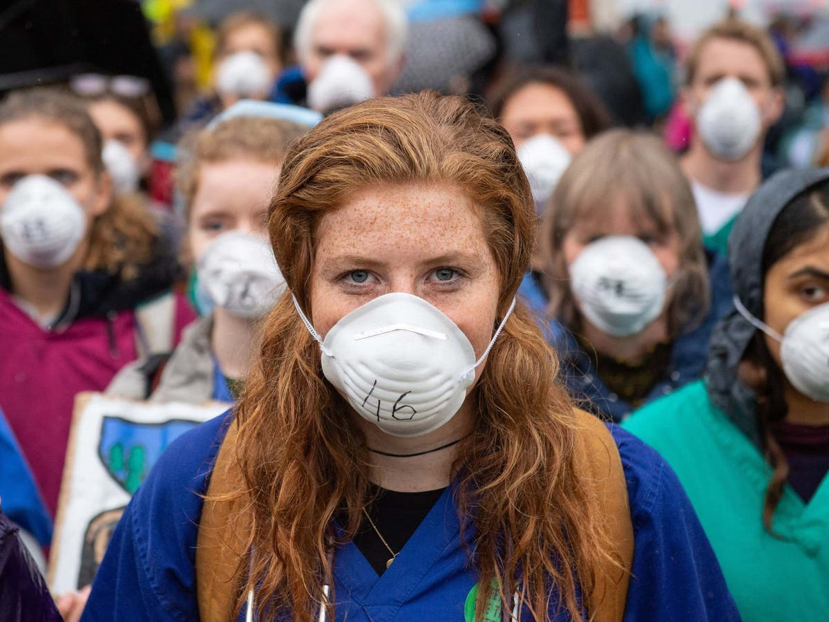 Opinion: Time is running out to prevent a climate catastrophe – is Britain doing enough to tackle the problem?