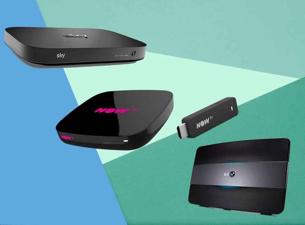 Cyber Monday Tv And Broadband Deals Best Offers From Ee Sky Bt And More The Independent