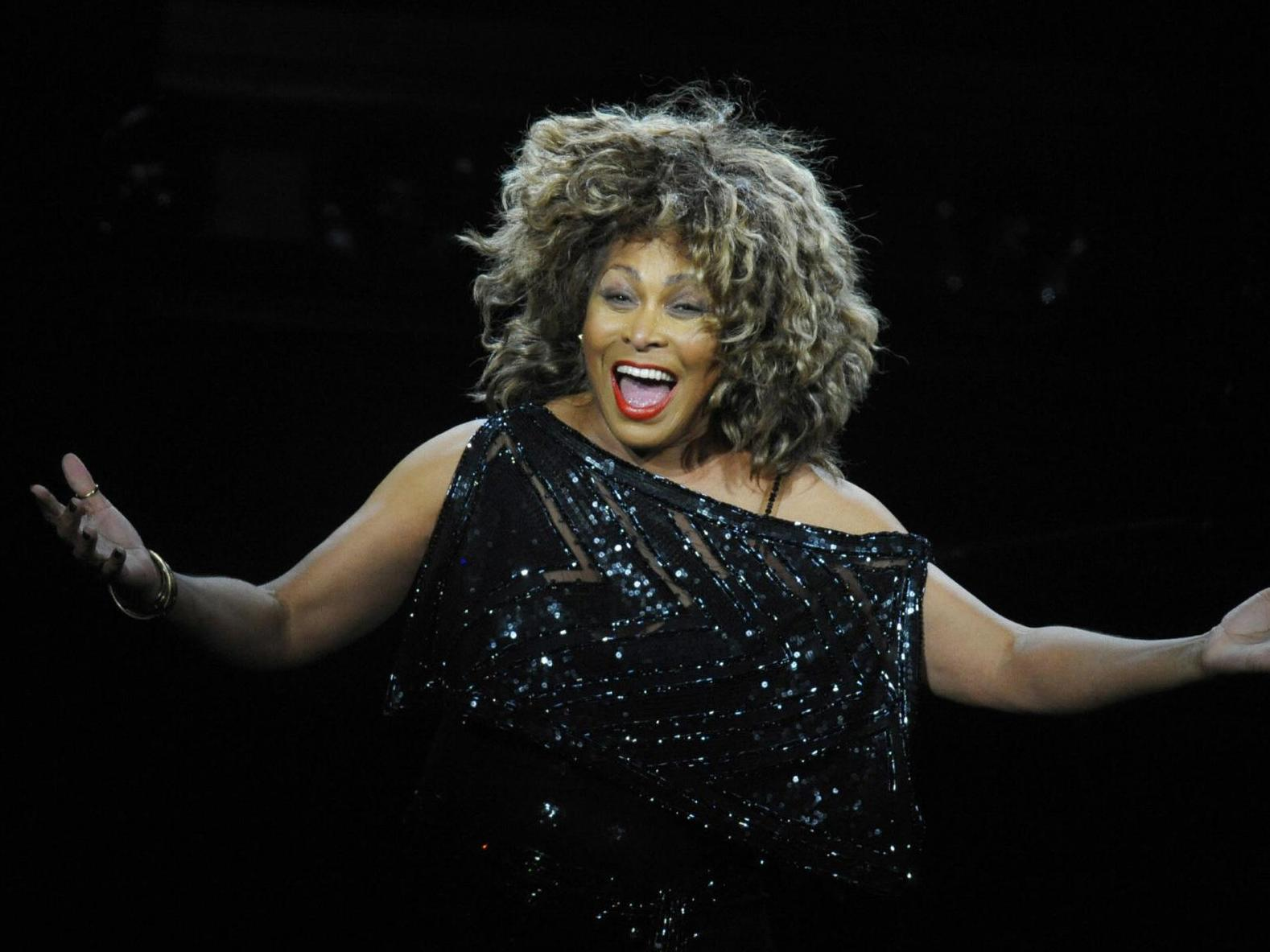 Tina Turner at 80: 17 of the star's most empowering quotes ...