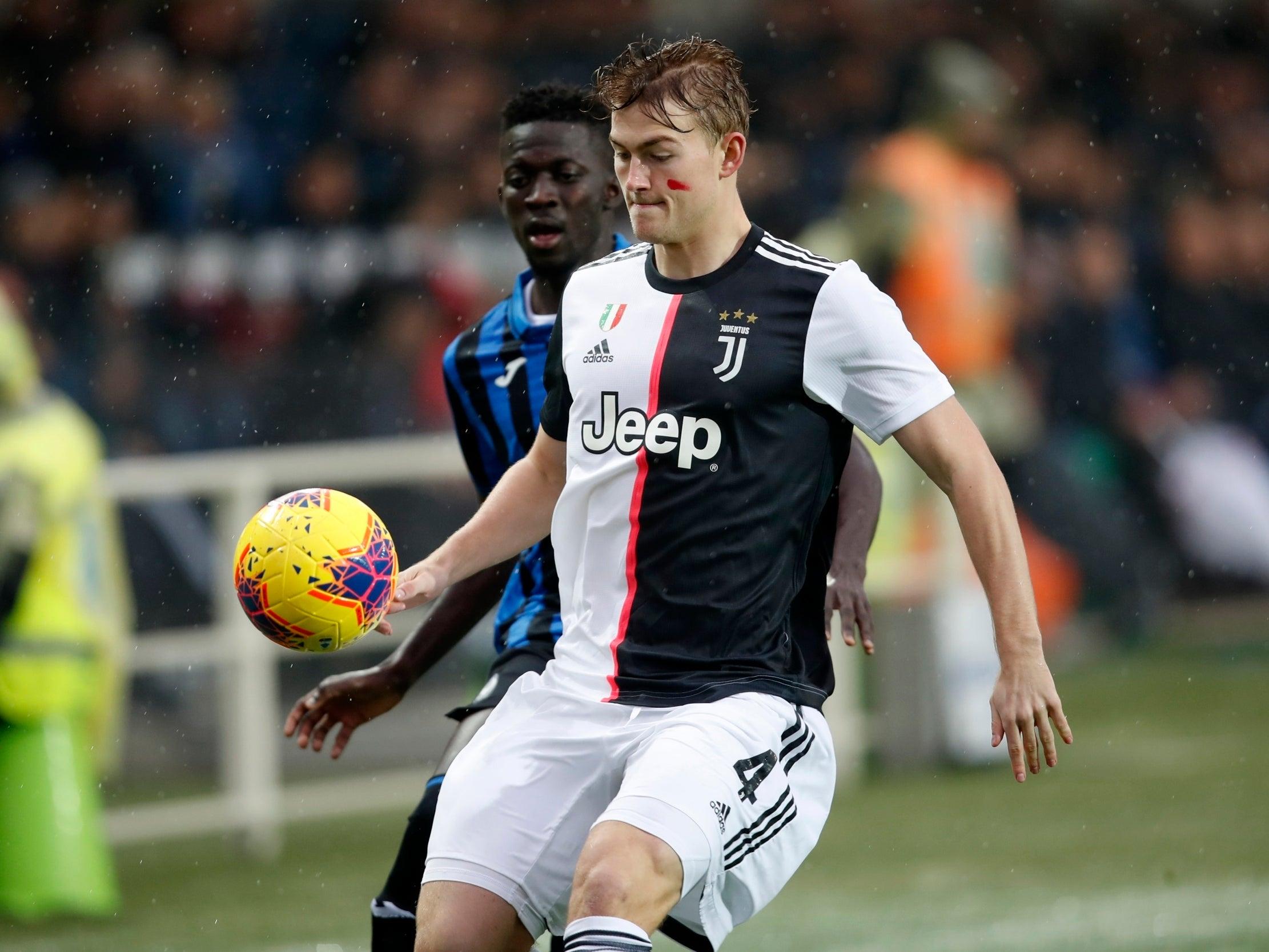 Matthijs de Ligt (Juventus)