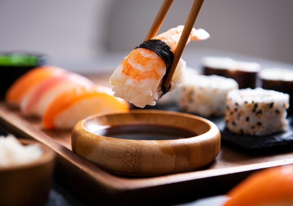 Image result for Sushi Restaurant
