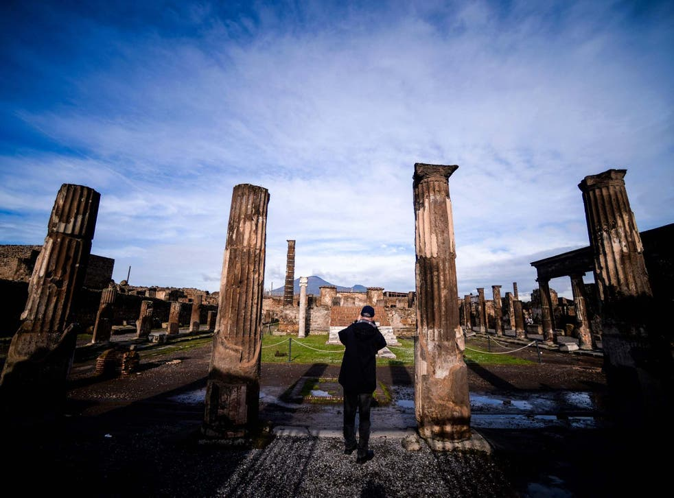 <p>Italy could be a green contender</p>