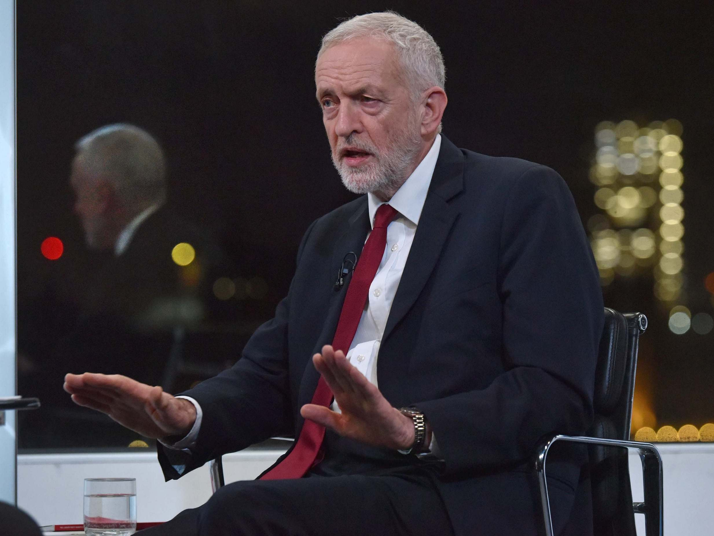 Letters: Corbyn's refusal to apologise for antisemitism proves the chief rabbi was right