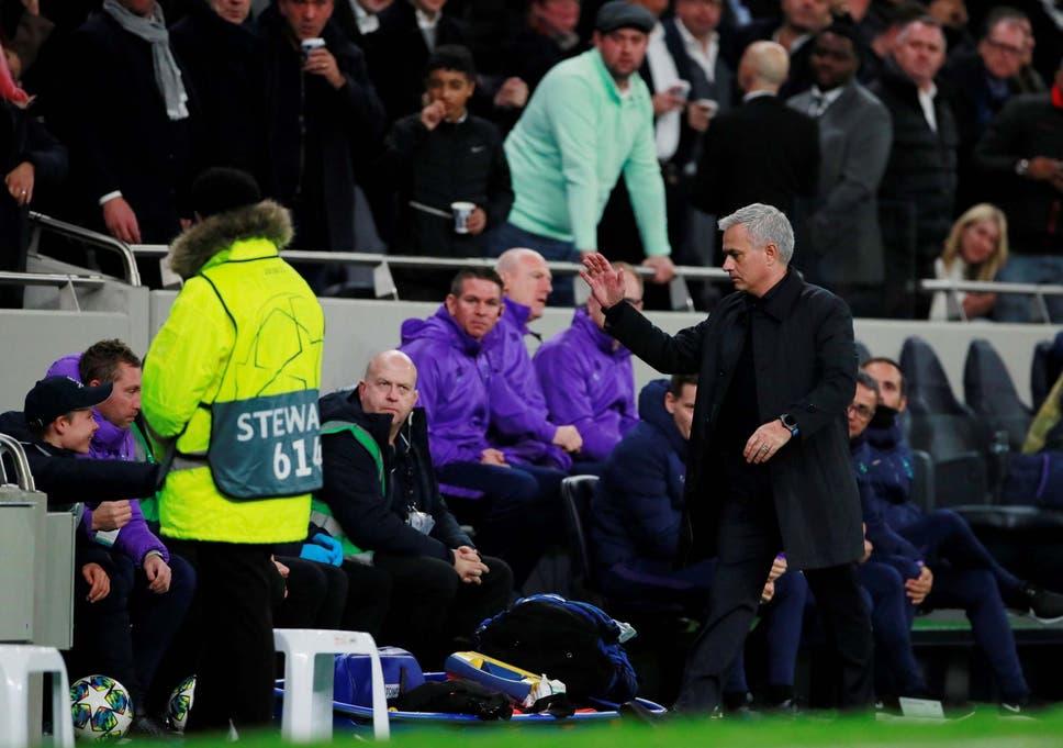 jose mourinho ile ilgili görsel sonucu