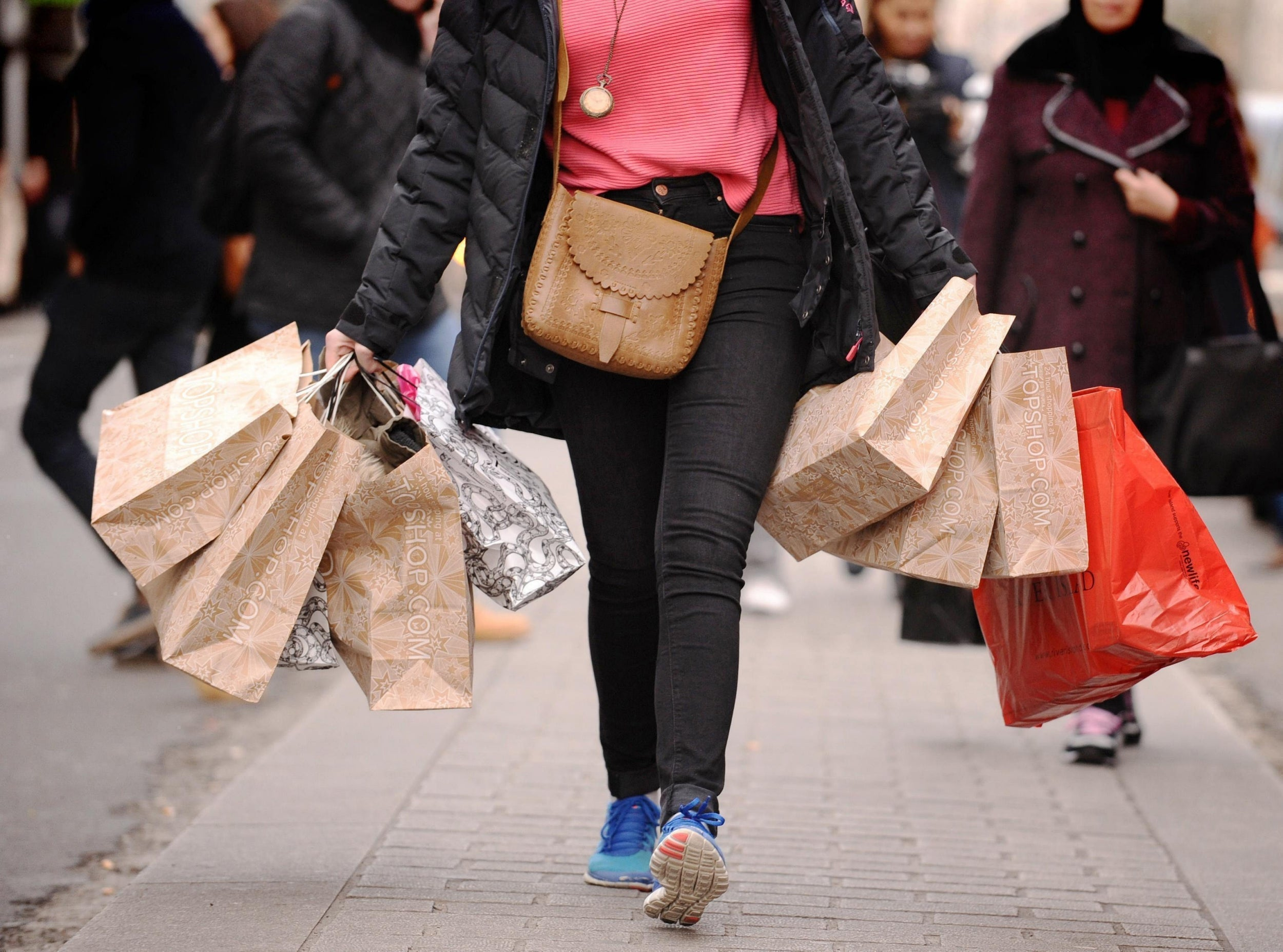 No high street shop should open on Boxing Day – what happened to spending time with family?