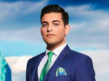 The Apprentice fired candidate Dean Ahmad interview: 'Certain people aren't there for business reasons'