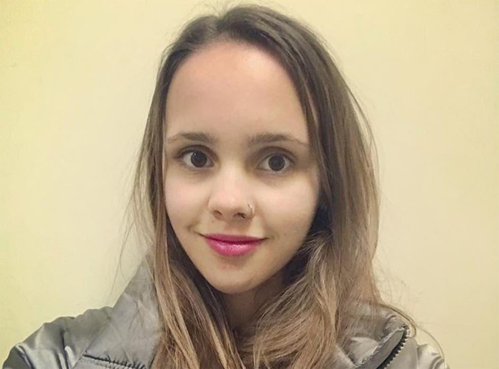 Emily Gasparro