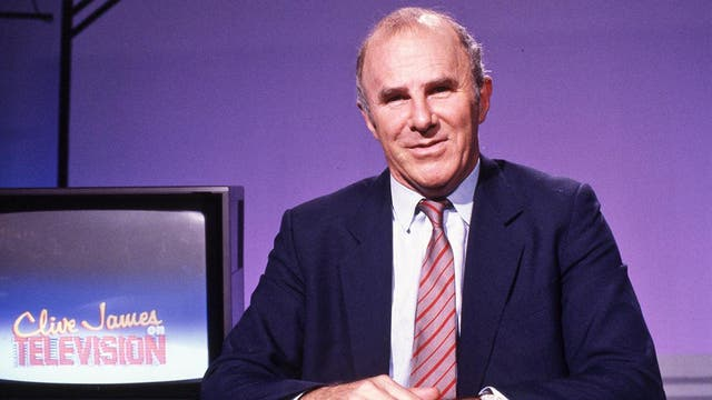 Writer and broadcaster equally at home among the highbrow and on TV died aged 80