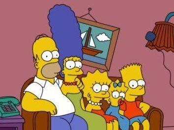 The Simpsons is finally 'coming to an end'