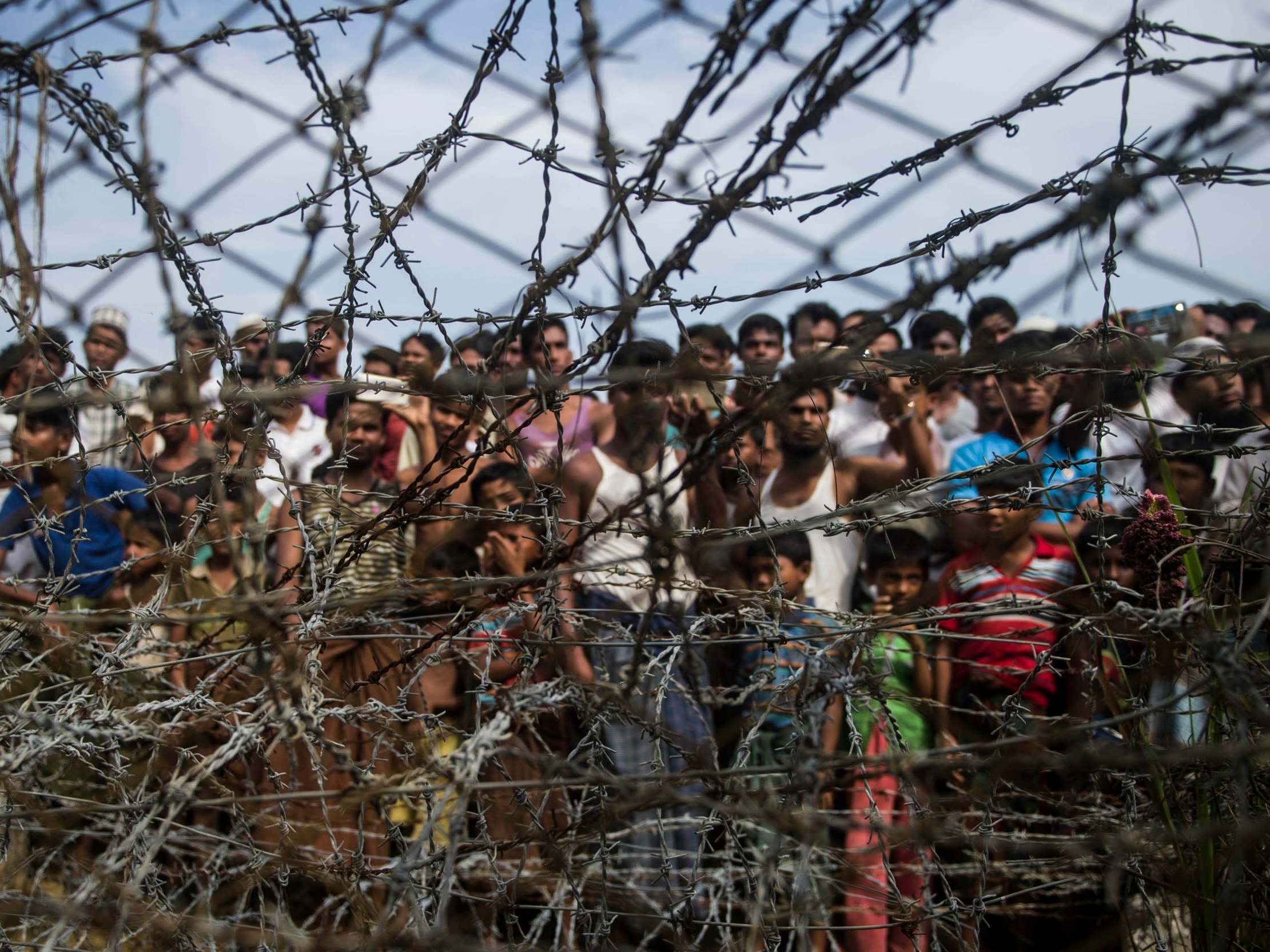Israel ambassador sends 'GOOD LUCK' message to Myanmar ahead of genocide hearings at the Hague