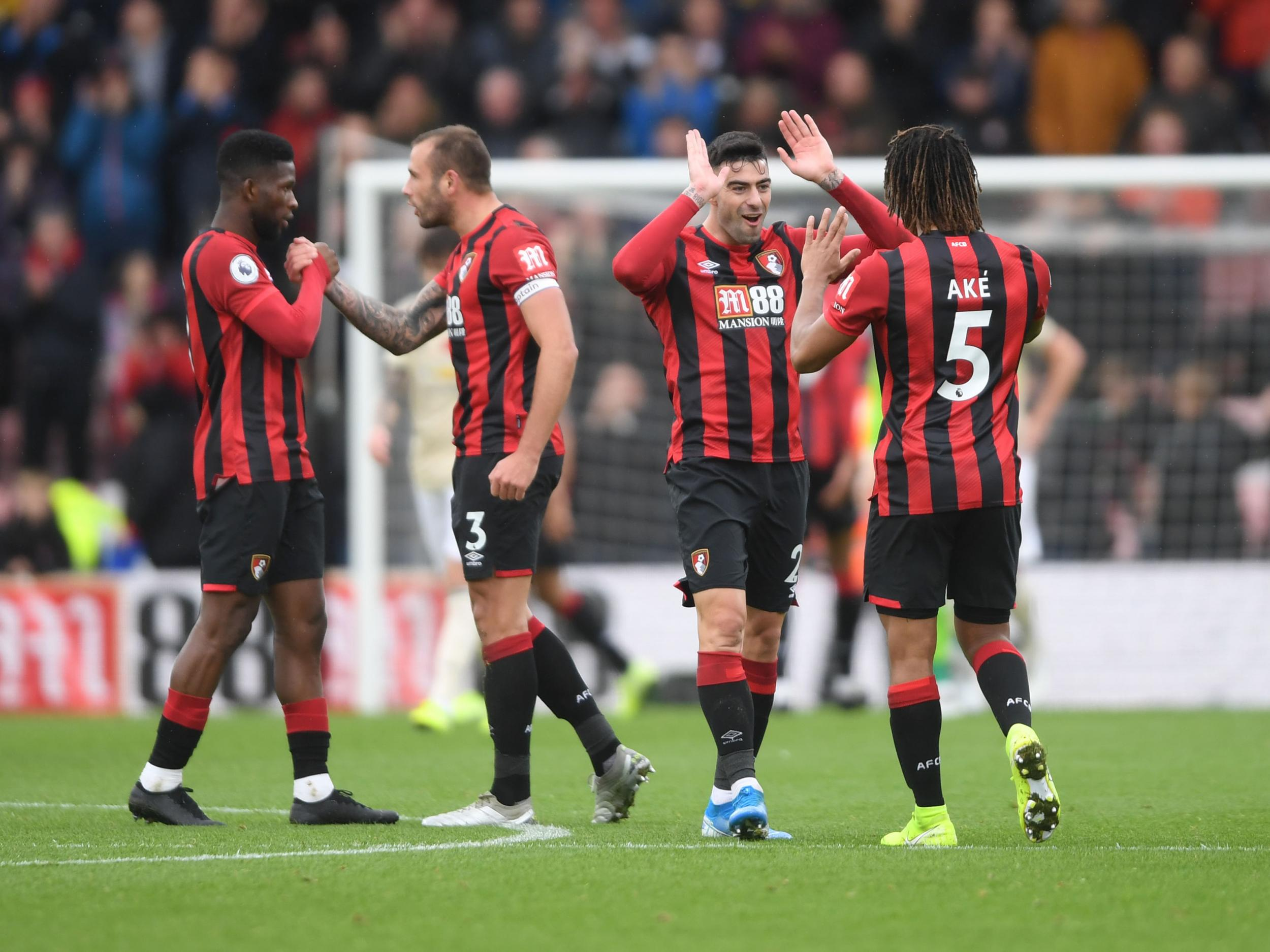Bournemouth vs Liverpool prediction: How will Premier League clash play out today?