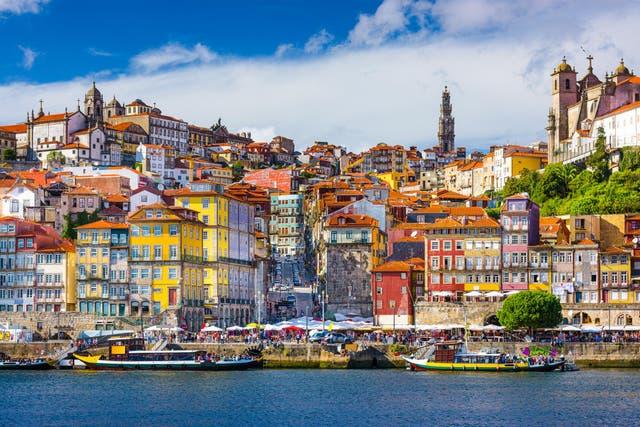 Porto, Portugal's second city