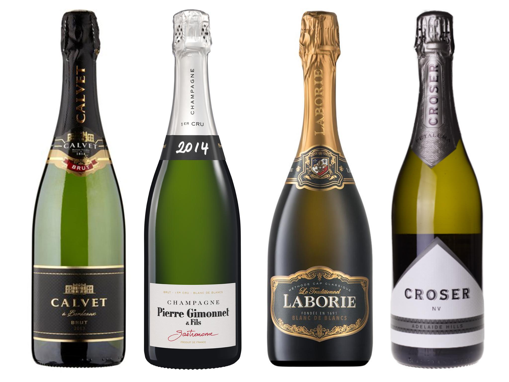 Wines of the week: 7 sparklers sparkling