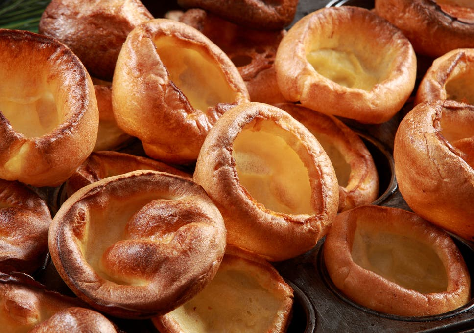 Yorkshire Pudding For 2 >> Uk S First Yorkshire Pudding Festival Coming Early Next