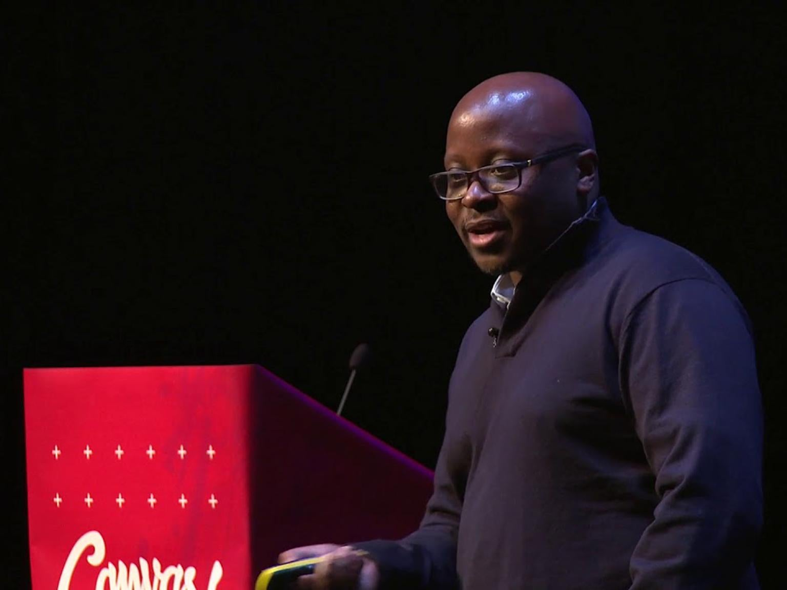 The Ugandan data scientist curing our fear of artificial intelligence