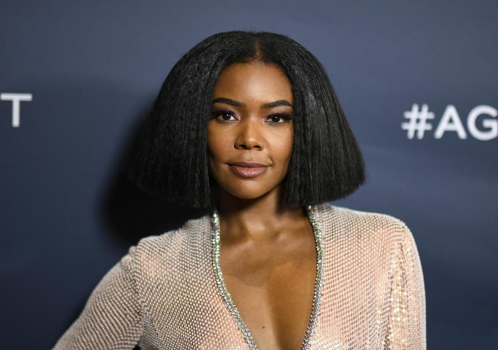 Swell Americas Got Talent Judge Gabrielle Union Inspires Revival Of Natural Hairstyles Runnerswayorg