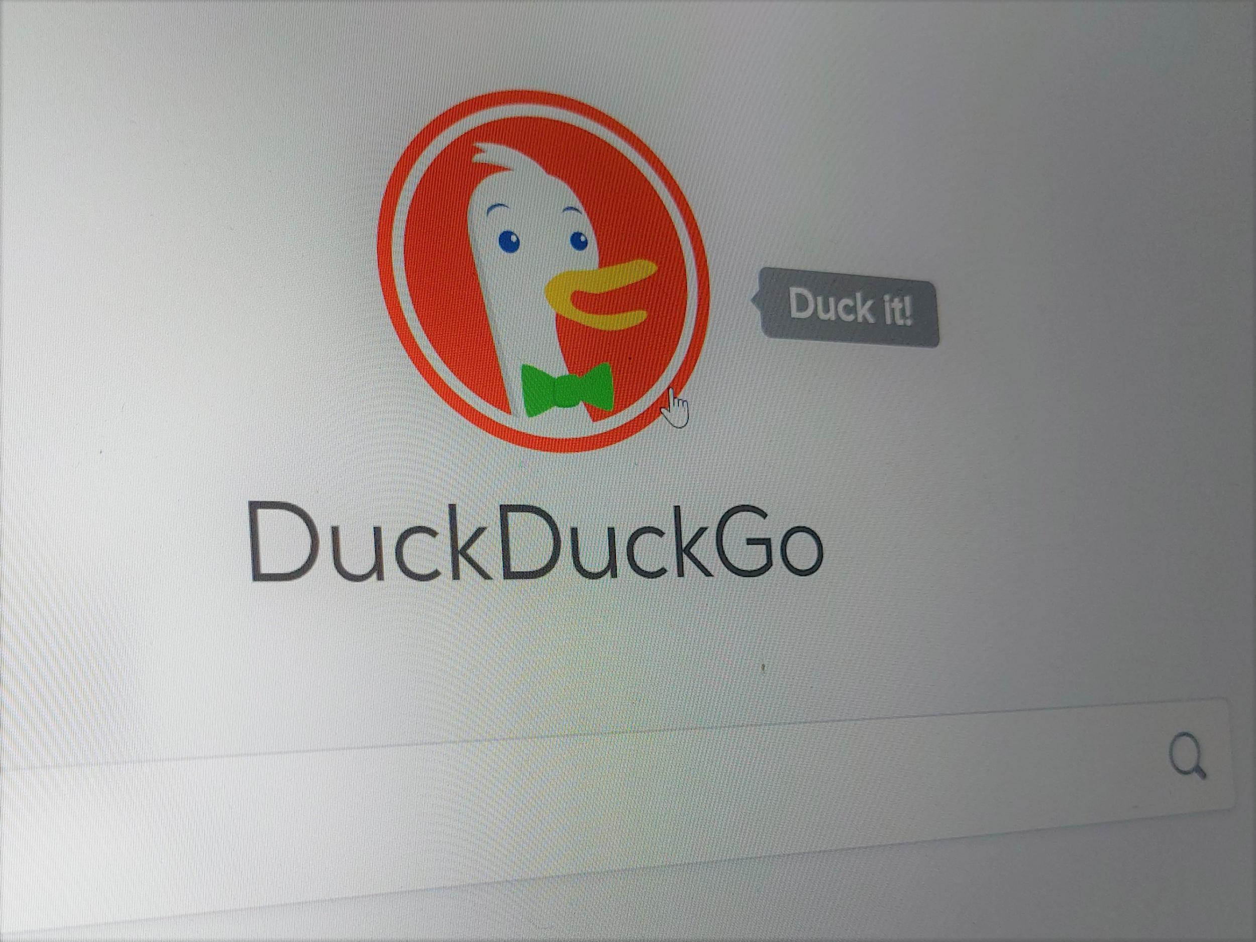 DuckDuckGo down in India: Private browser mysteriously stops working