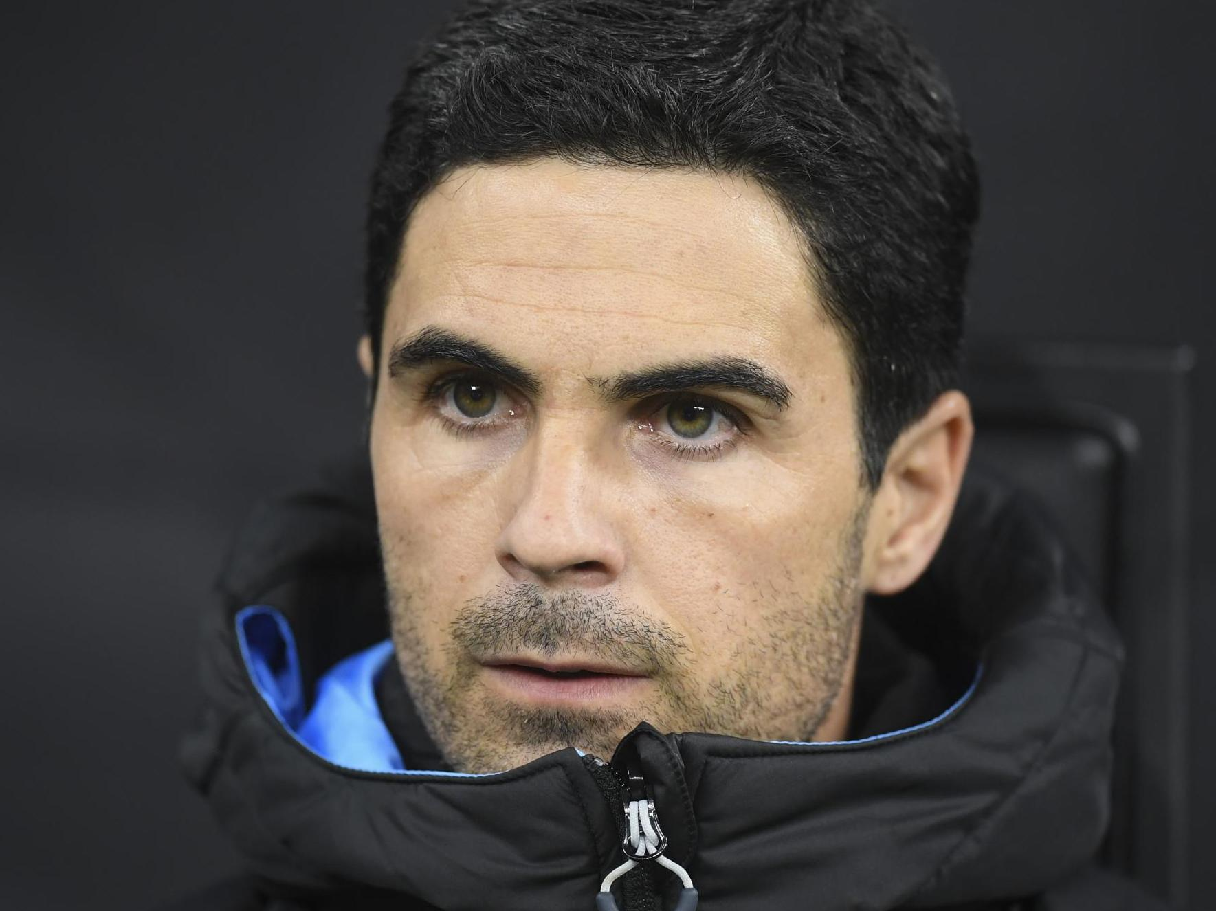 'Absolute mess' at Arsenal could scupper move to make Mikel Arteta next manager