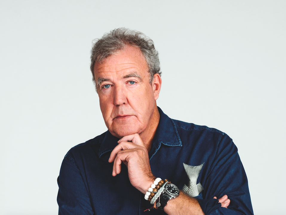 Jeremy Clarkson Q&A: The Grand Tour presenter launches scathing attacks on Greta Thunberg, Jeremy Corbyn, woke culture and snowflakes