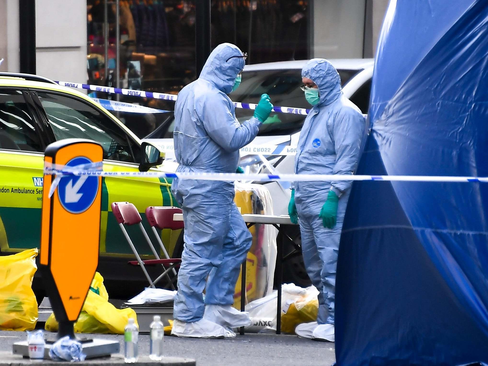 Prison unit holding Britain's most dangerous terrorists closed four …