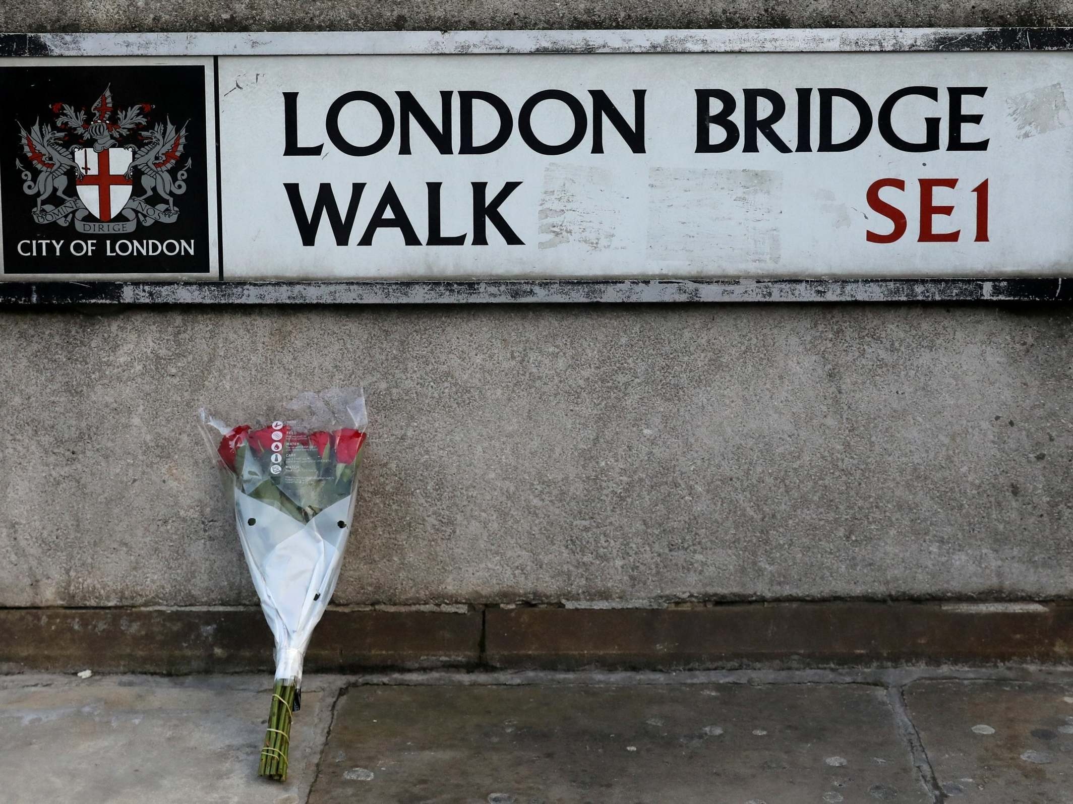 Fishmongers' Hall attacker Usman Khan was visited by police two weeks before deadly rampage, court hears thumbnail