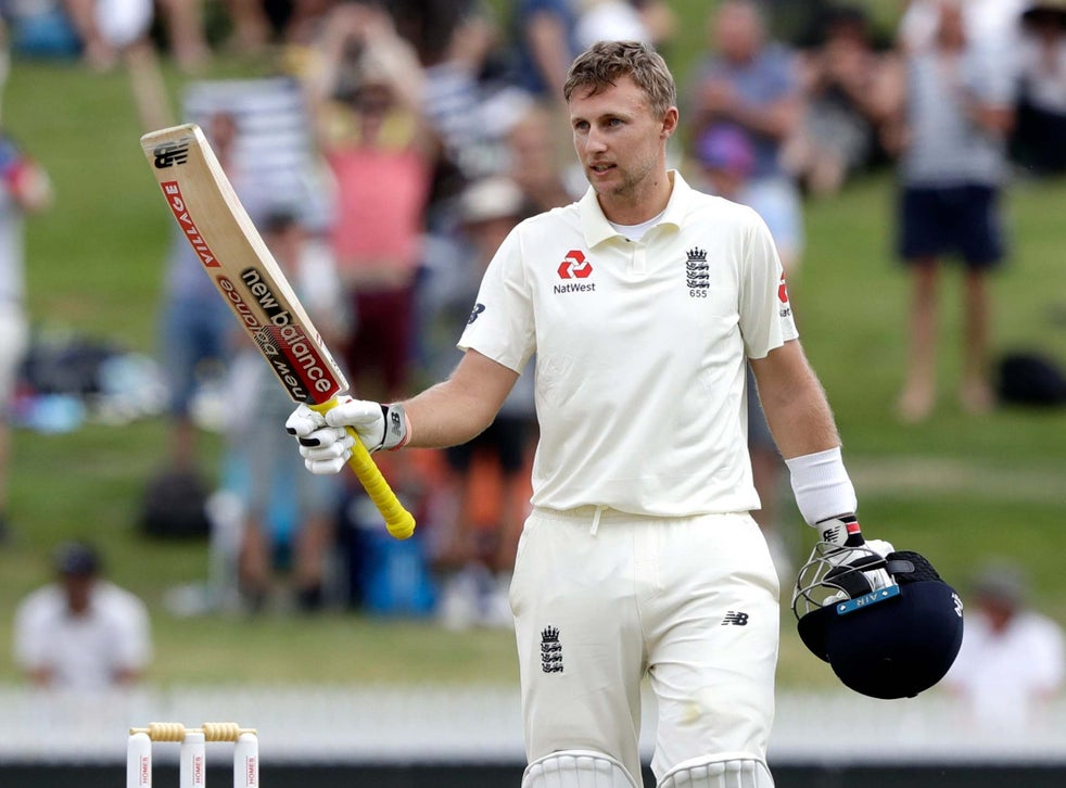 New Zealand Vs England Latest Cricket Score The Independent The Independent