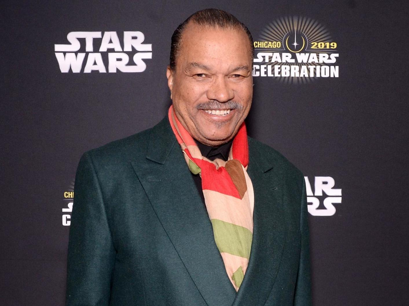 Star Wars actor Billy Dee Williams comes out as gender fluid