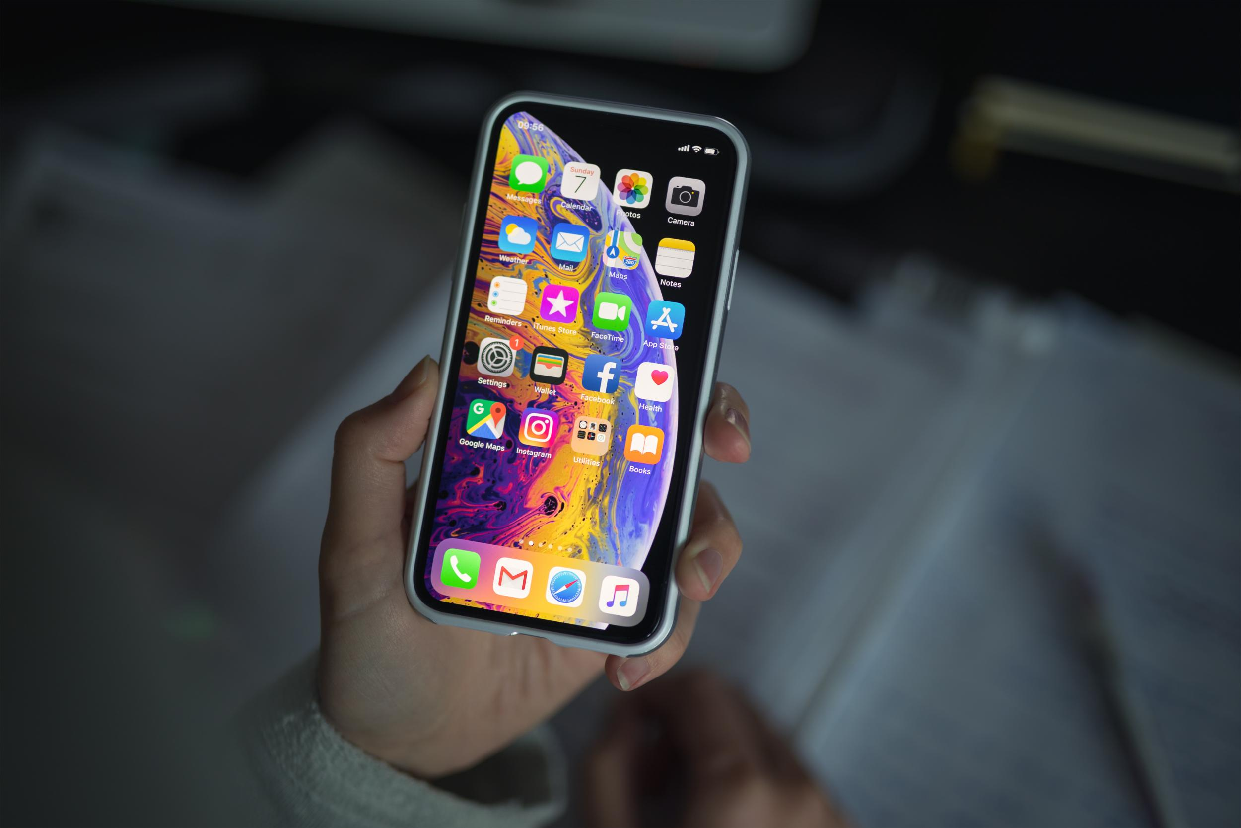 iOS 14: Apple's iPhone software update has been available to hackers since February