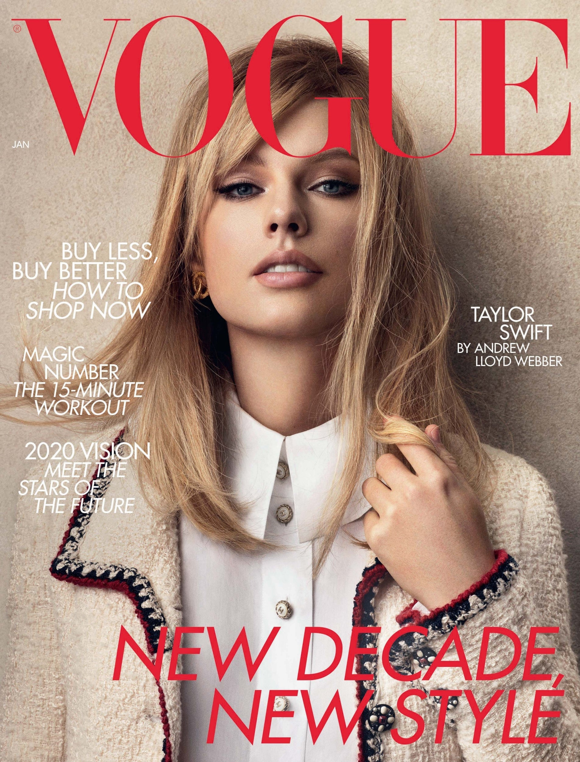 All About Anna 2005 Download taylor swift wears vintage chanel on vogue cover to