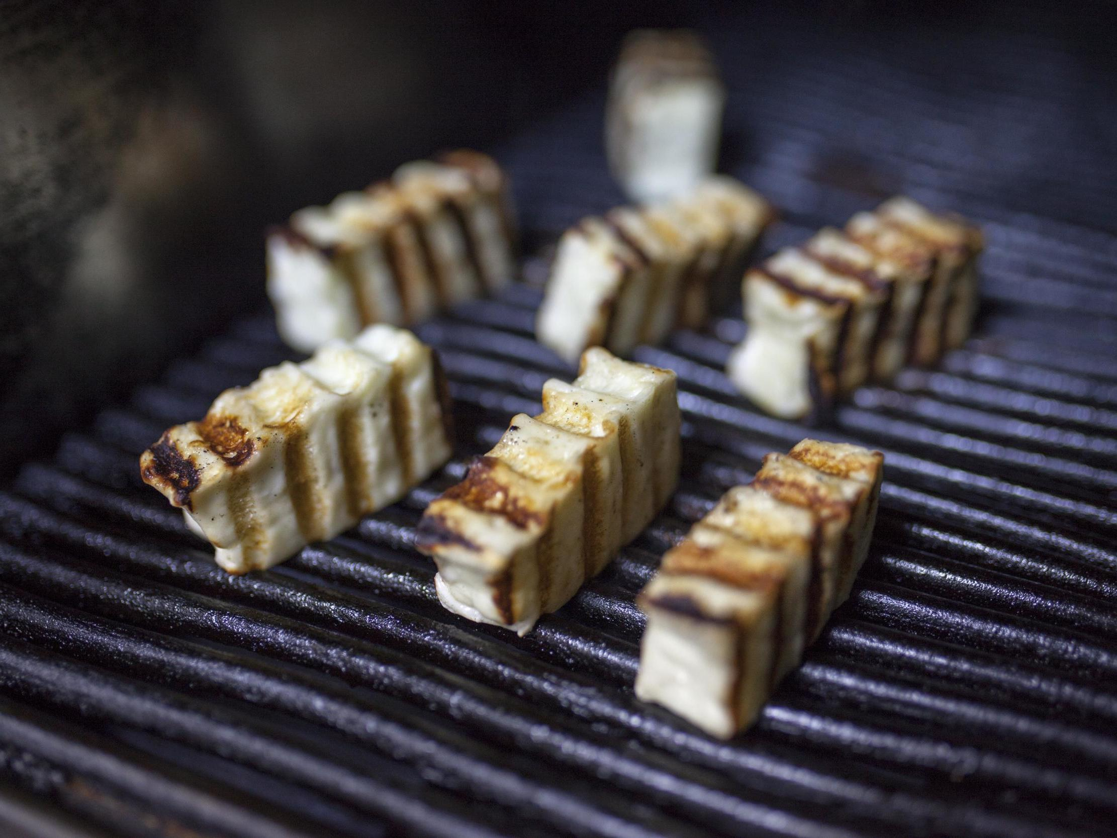 New EU rules could cause a halloumi shortage in the UK, say suppliers