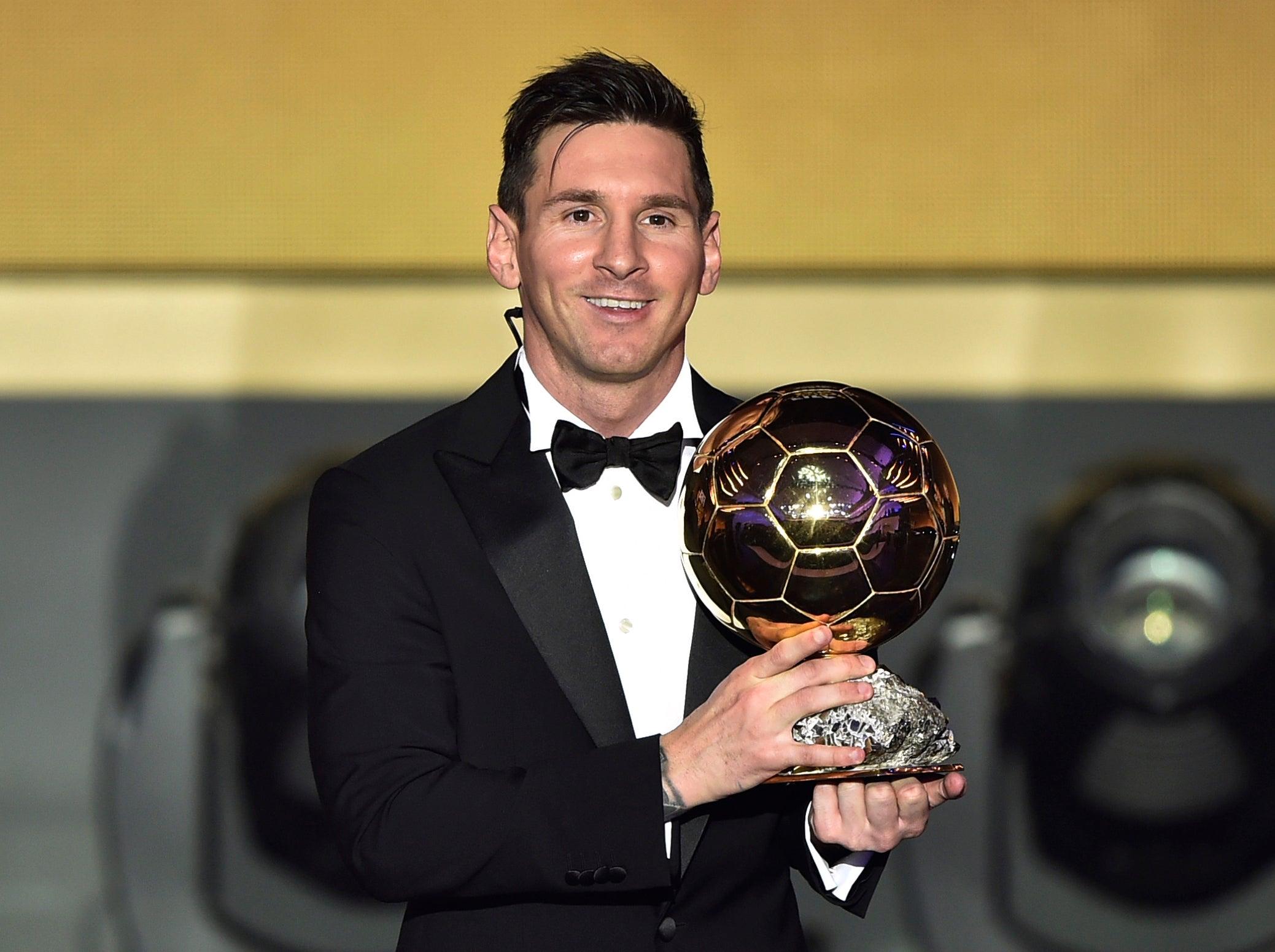 Ballon d'Or 2019 winner: How Lionel Messi beat Cristiano Ronaldo and Virgil van Dijk to top prize