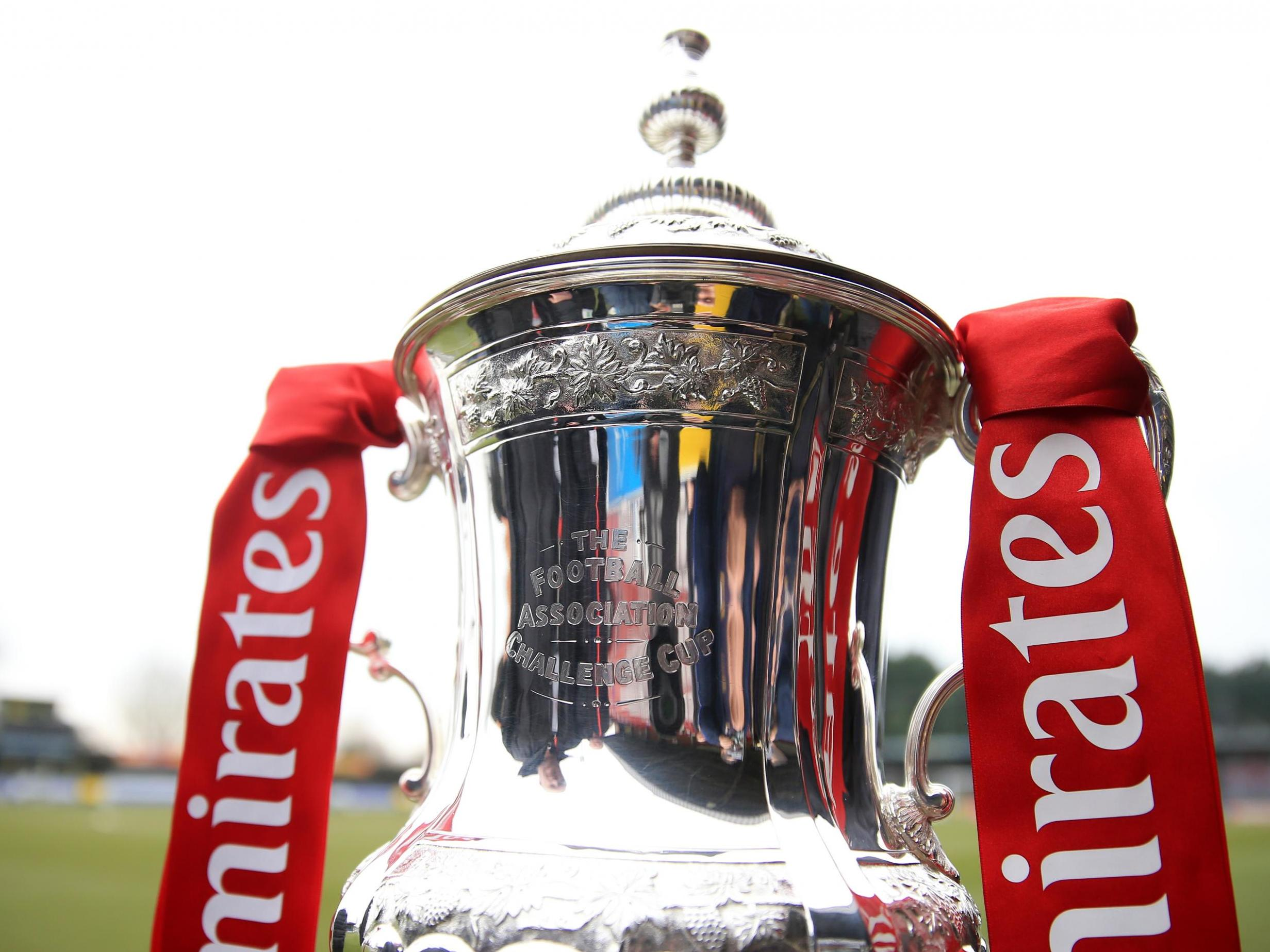 FA Cup draw: Liverpool to play Everton in third round ...