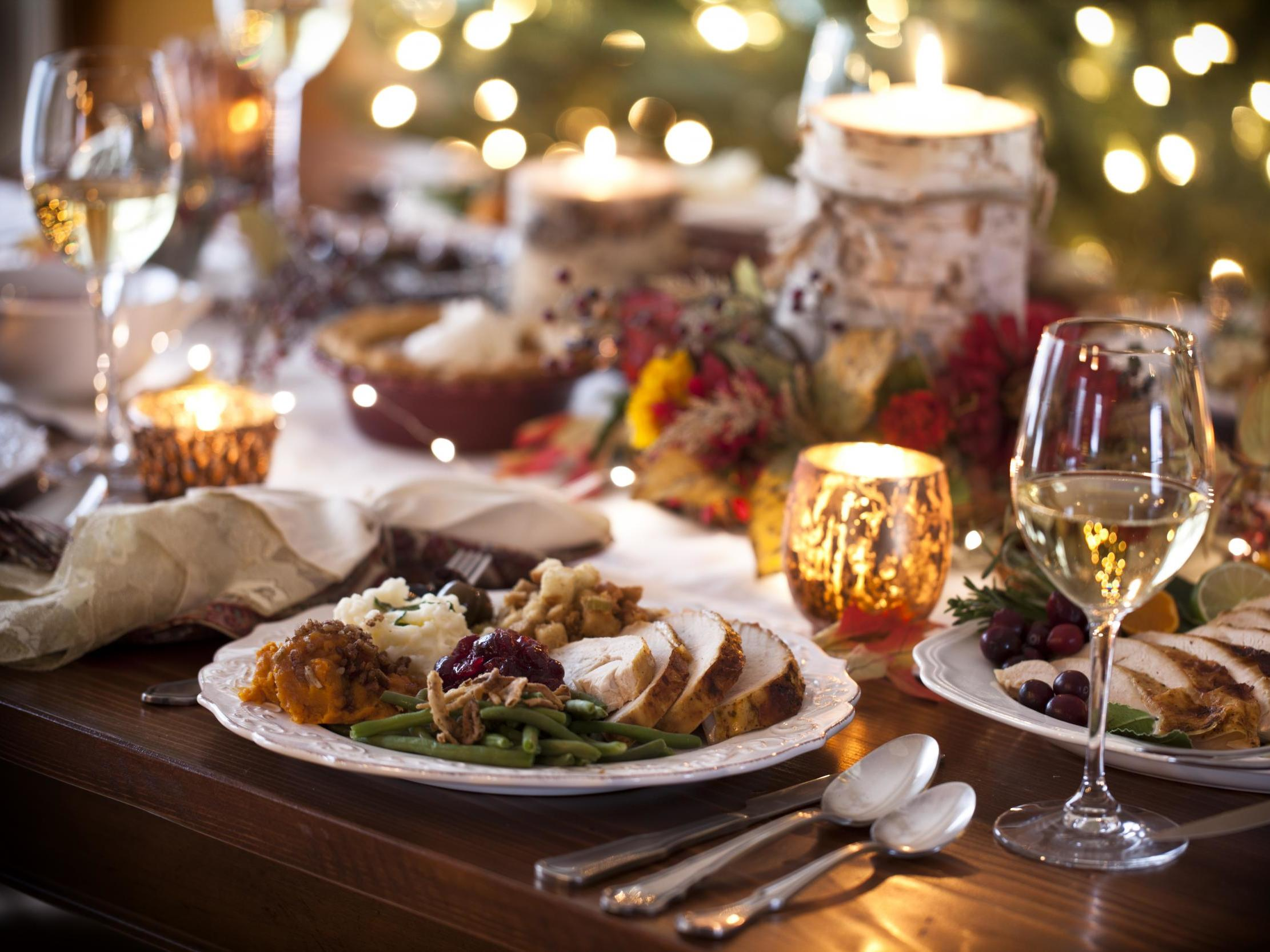 Christmas dinner is cheaper than last two years, reveals Good Housekeeping