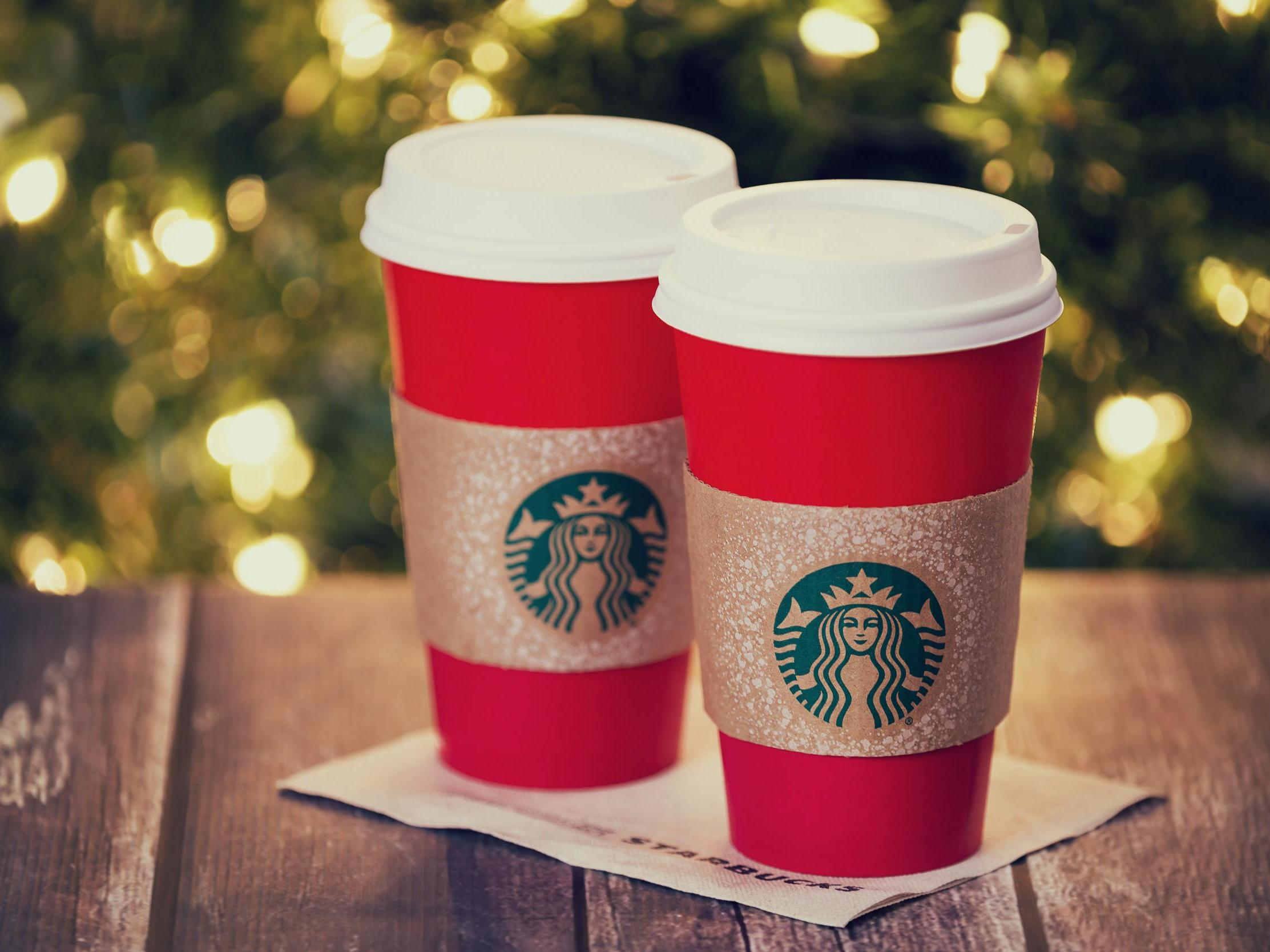 Starbucks Latest News Breaking Stories And Comment The