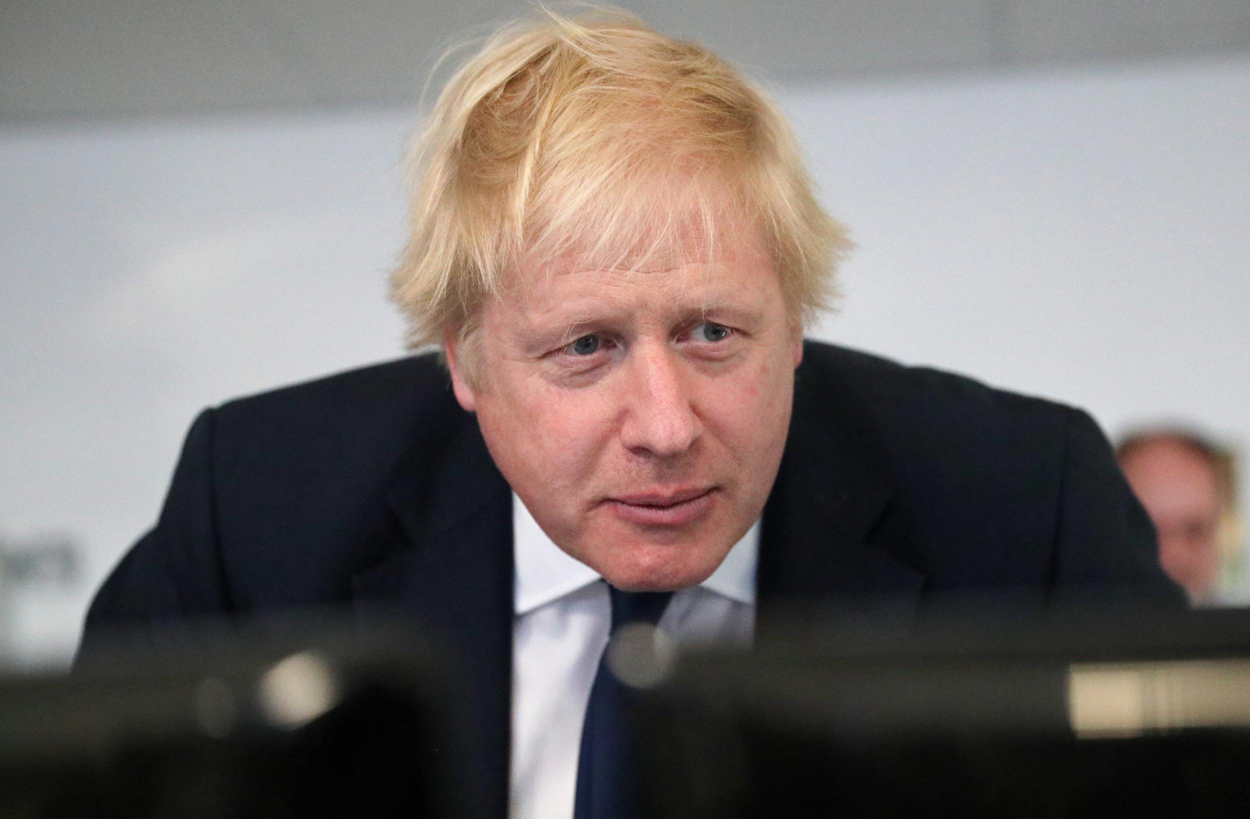 Cassetteboy releases Boris Johnson Brexit mashup 'Can't Trust Me'