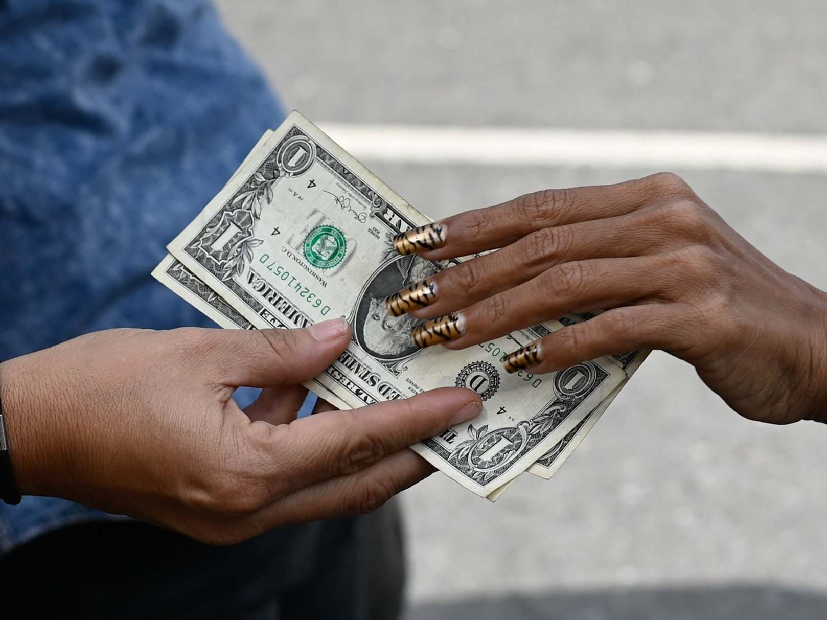 Nearly half of Americans work in low-wage jobs, new study finds